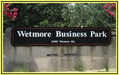 Wetmore Business Park