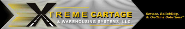 Xtreme Cartage & Warehousing Systems